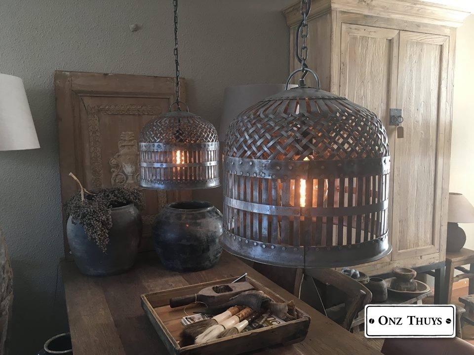 hanglamp lucas verlichting onz thuys