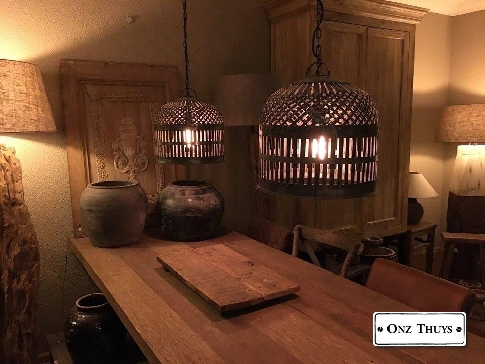 hanglamp lucas